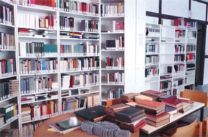 LZN Bibliothek