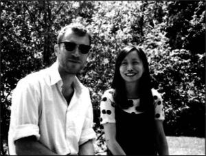2003 waren der Schriftsteller Andreas Maier und die Komponistin Hyunkyunk Lim Stipendiaten im Künstler- hof Schreyahn