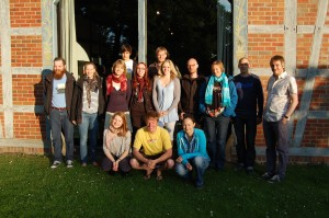 Uni Seminar Leuphana 2012